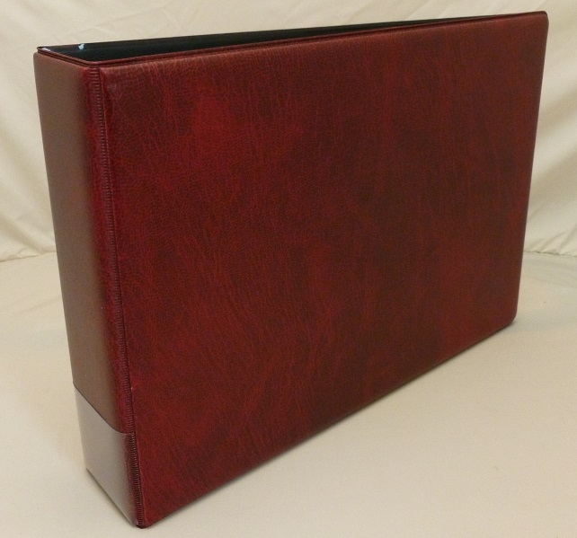 Cigarette Card Binders & Pages