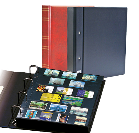 4-Ring Compact A4