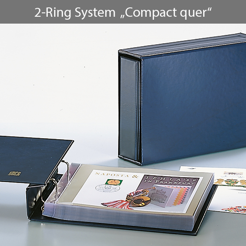 2-Ring System (Compact quer)